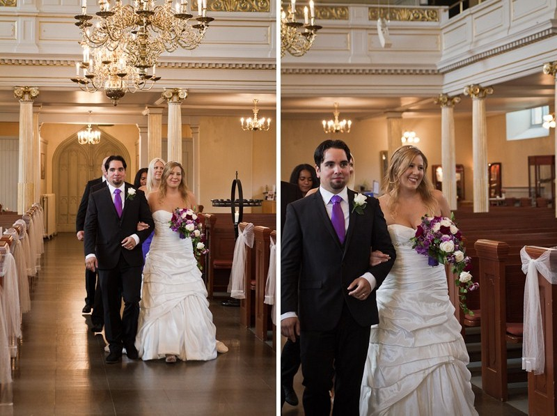 Bröllopsfoto i Göteborg