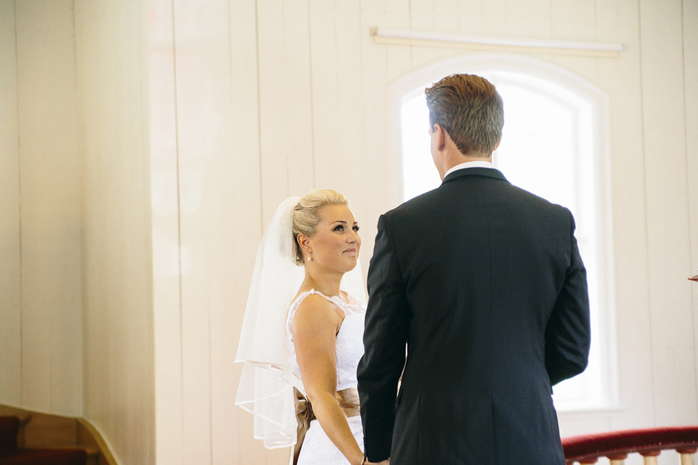 bröllop kinna svenasjö kapell