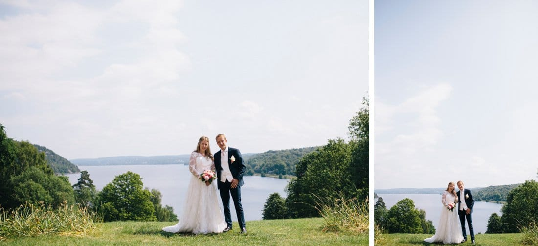 bröllop jonsered herrgård