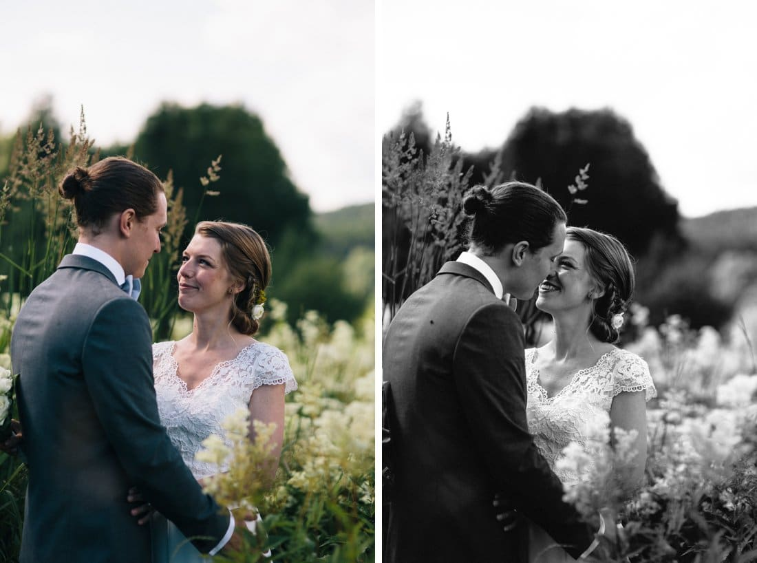 bröllop höga kustem