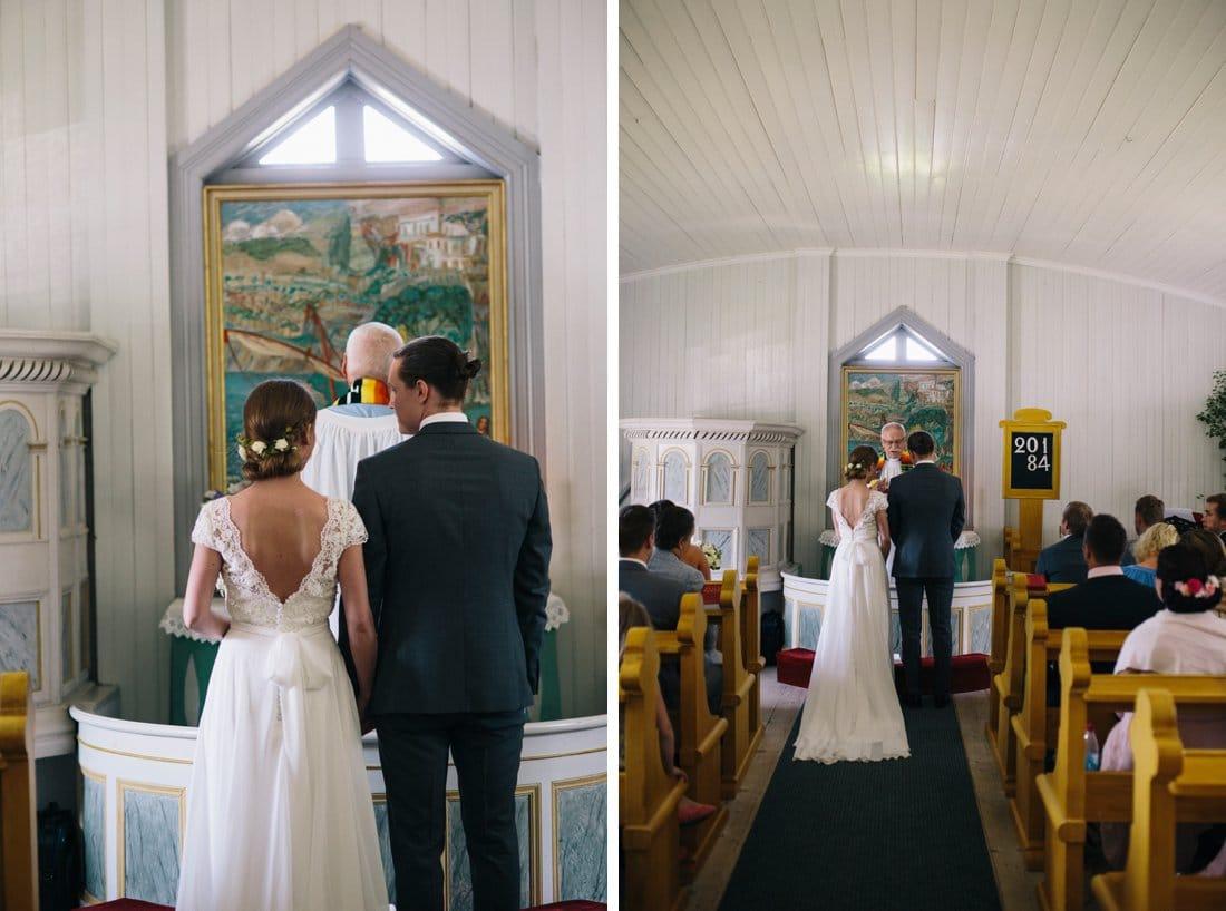 vigsel bönhamns kapell