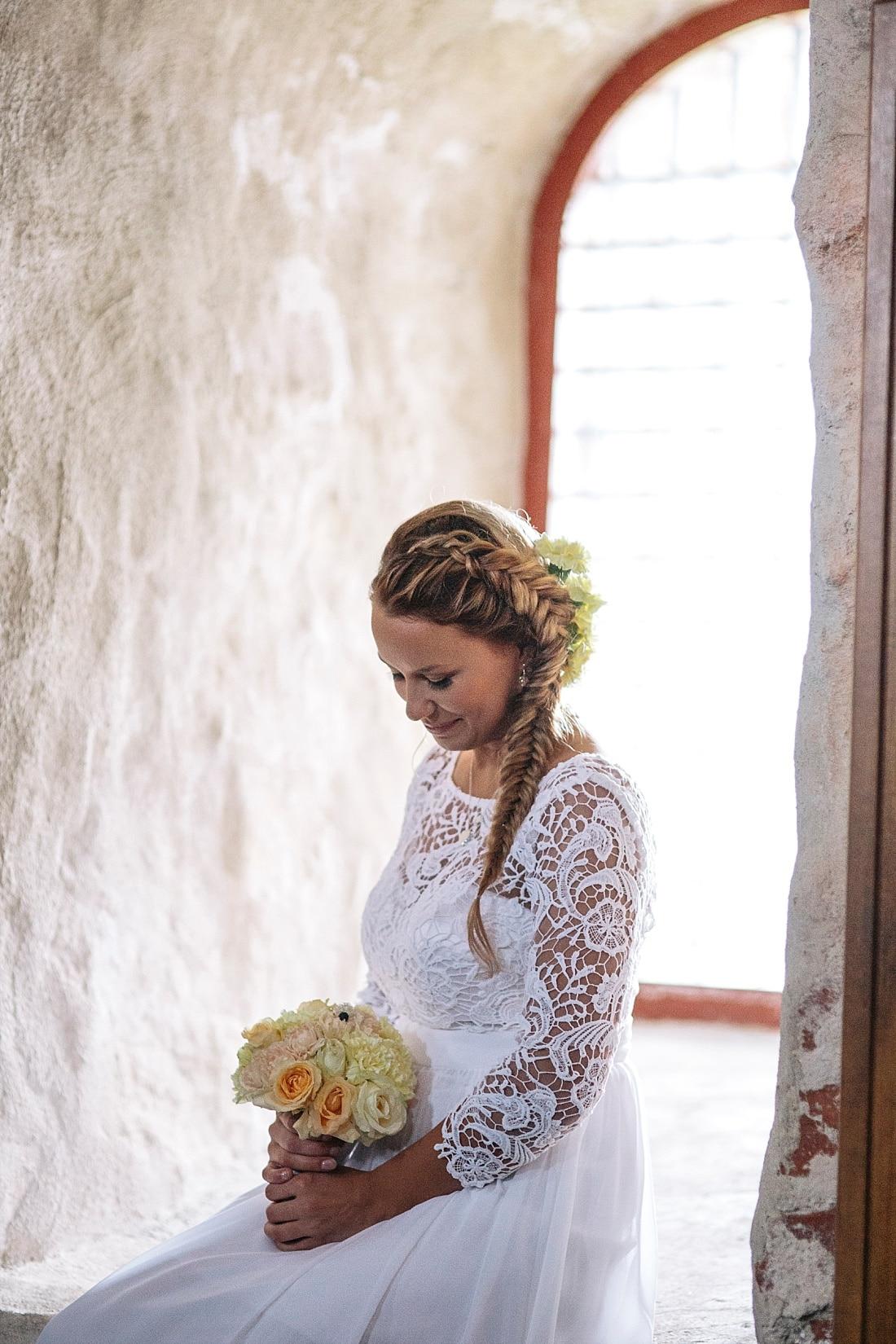 Bröllopsfotograf Kungälv