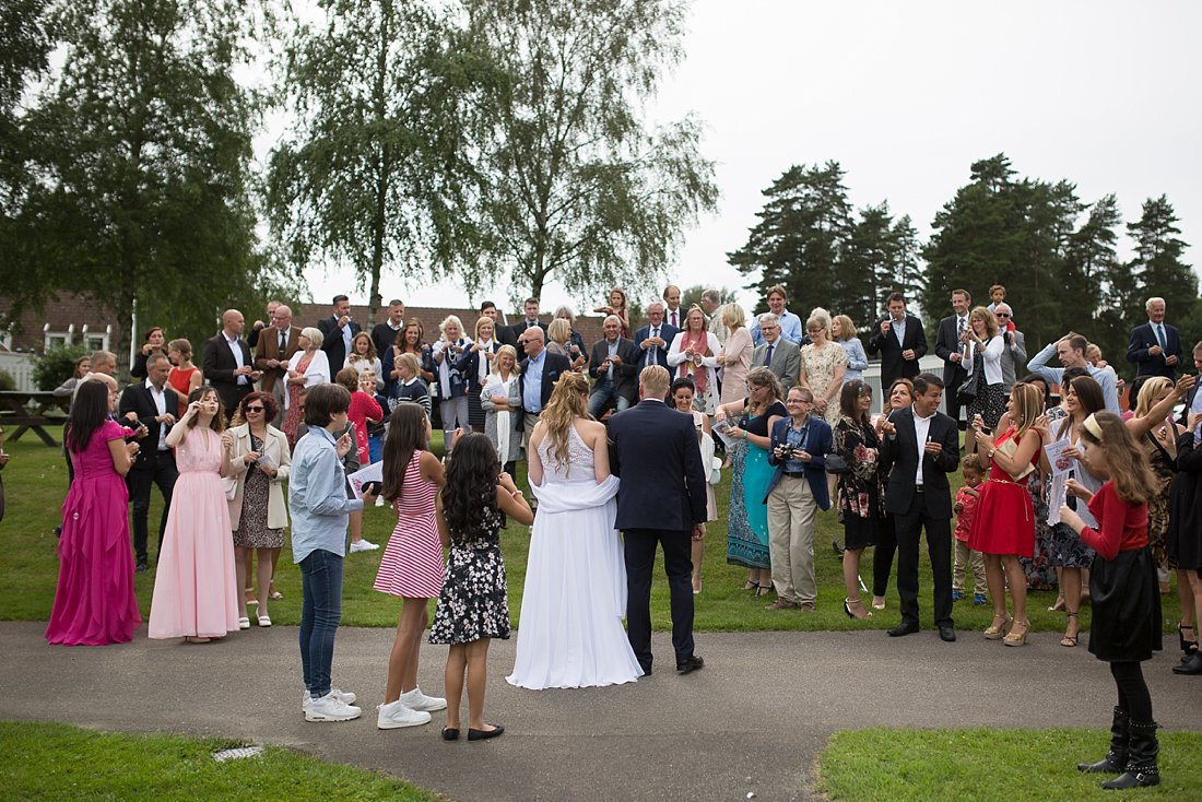 bröllop i skövde