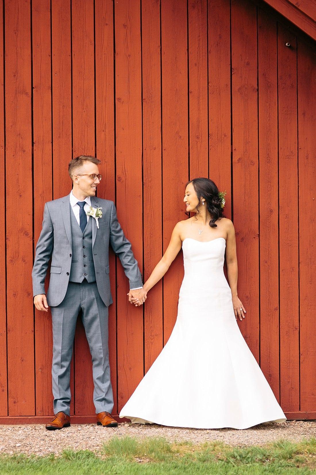 Bröllop Ellagården
