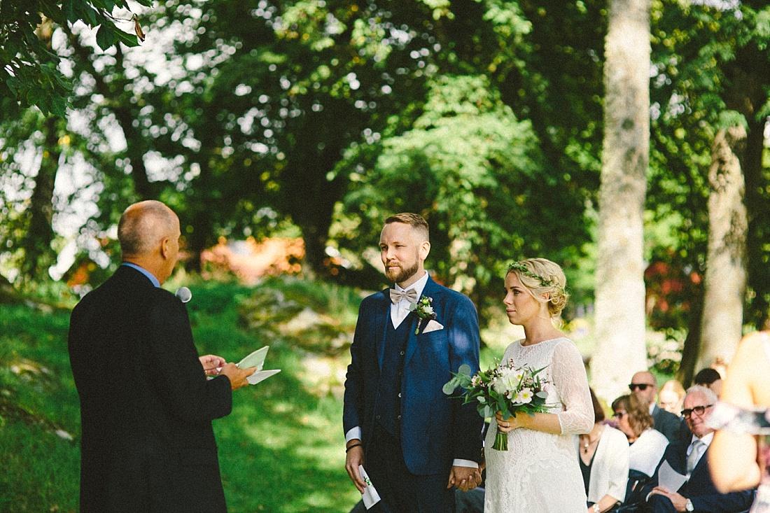 bröllop tofta gård orust