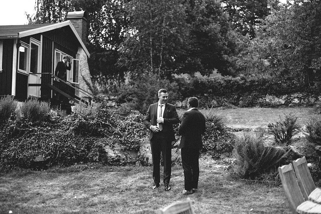 Bröllopsfotograf Ljungsskile