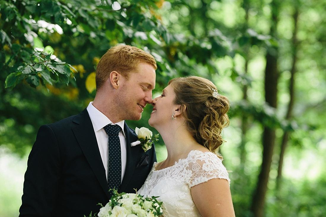 Bröllopsfotograf Österlen